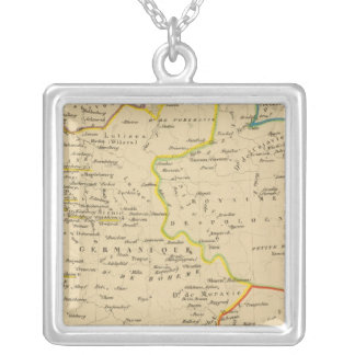 L'Allemagne 1024 a 1137 Silver Plated Necklace