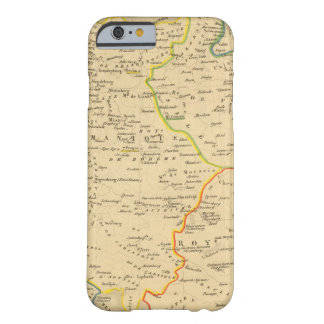 L'Allemagne 1137 a 1273 Barely There iPhone 6 Case
