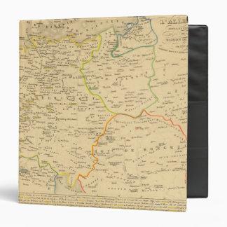 L'Allemagne 1137 a 1273 Binder
