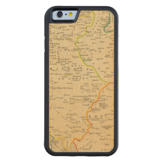 L'Allemagne 1137 a 1273 Maple iPhone 6 Bumper
