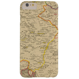 L'Allemagne 1373 a 1437 Barely There iPhone 6 Plus Case