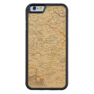 L'Allemagne 1373 a 1437 Carved® Maple iPhone 6 Bumper