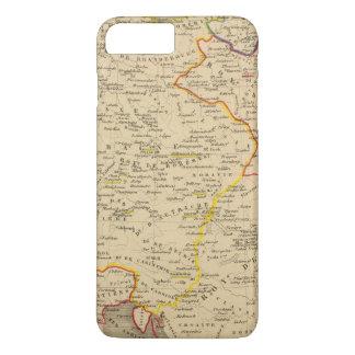 L'Allemagne 1373 a 1437 iPhone 7 Plus Case