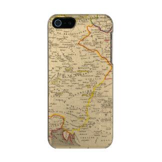 L'Allemagne 1373 a 1437 Metallic iPhone SE/5/5s Case