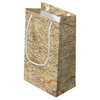 L'Allemagne 1373 a 1437 Small Gift Bag