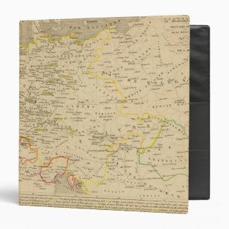 L'Allemagne 1437 a 1612 Binder