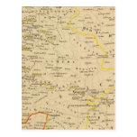 L'Allemagne 1437 un 1612 Postales