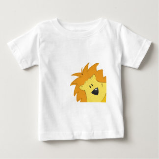 lally colour 3Crawling Through the Jungle: Lally t Baby T-Shirt