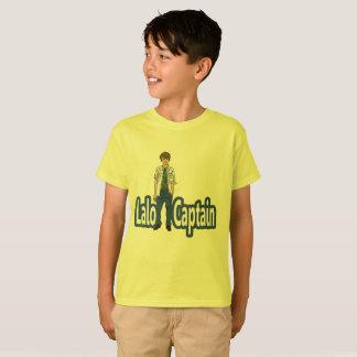 Lalo Captain T-Shirt