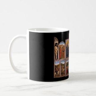 Lam god coffee mug