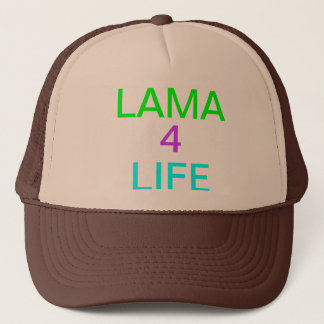 LAMA4LIFE Hat