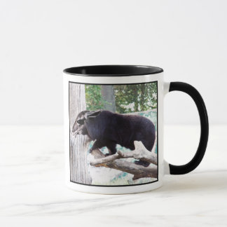 Lamabear mug