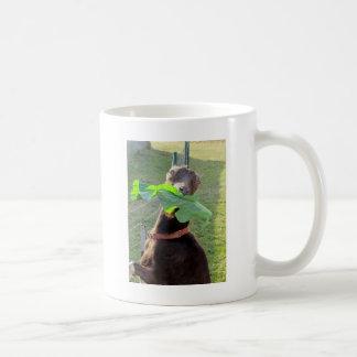 Lamancha Goat Coffee Mug