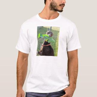 Lamancha Goat T-Shirt