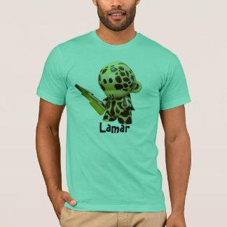 Lamar- Lightning Bolt - Customized T-Shirt