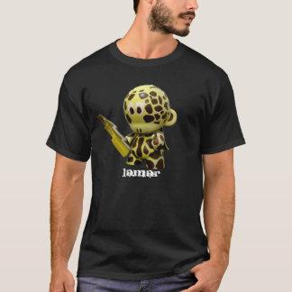 Lamar- Lightning Bolt - T-shirt
