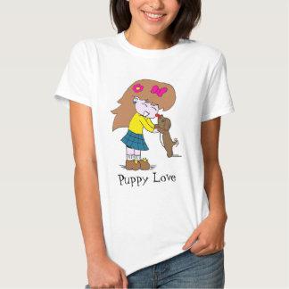 Lámase, camiseta del amor adolescente el | remera