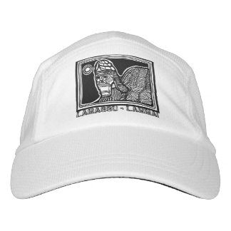 Lamassu - Lammai hat by ParanormalPrints
