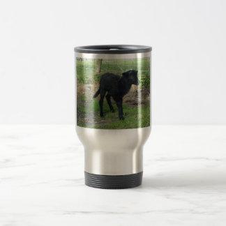 Lamb 2012 - AnnieMackie Coffee Mug