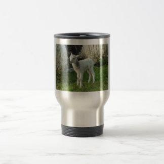 Lamb 2012 - Cianna Coffee Mug