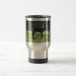 Lamb 2012 - Ladymermaid Mug