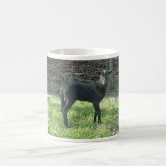 Lamb 2012 - Ladymermaid Coffee Mug