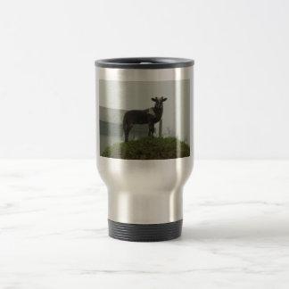 Lamb 2012 - Shimo Mug