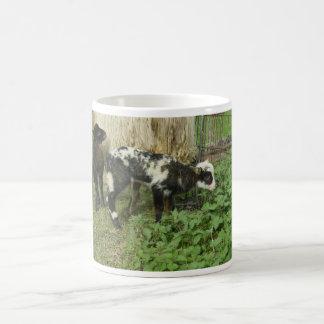 Lamb 2012 - William Coffee Mugs