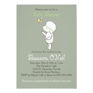 Irish Baby Shower Invitations Announcements Zazzle