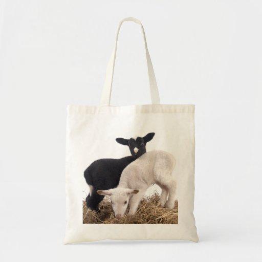 lamb bolsa de mano