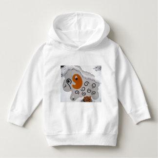 lamb hoodie