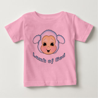 Lamb of God Baby T-Shirt