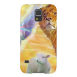 Lamb of God Case For Galaxy S5