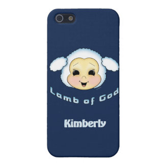 Lamb of God Cover For iPhone 5C
