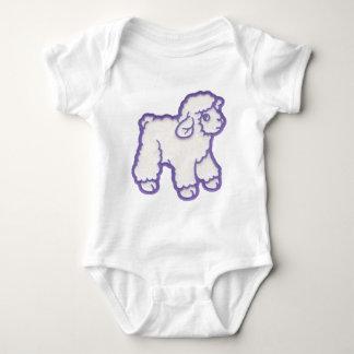 Lamb T Shirt