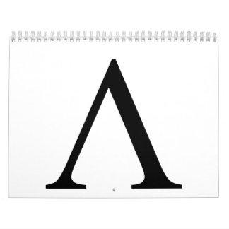 Lambda Calendar
