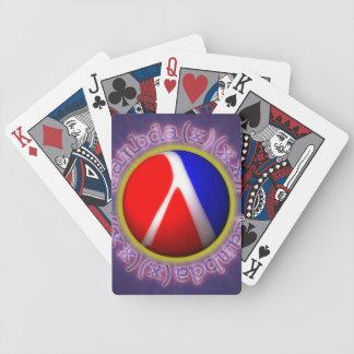 lambda cards