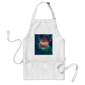 Lambda Centauri Nebula Aprons