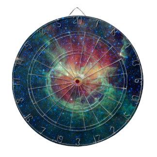 Lambda Centauri Nebula Dart Board