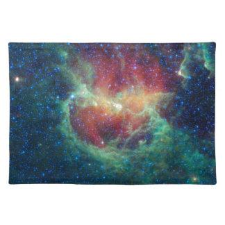 Lambda Centauri Nebula Place Mats