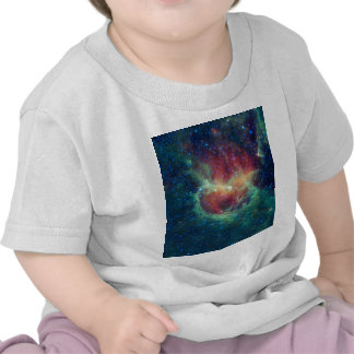 Lambda Centauri Nebula Tees