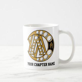 Lambda Chi Alpha Badge Coffee Mug