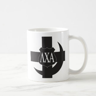 Lambda Chi Friendship Pin Coffee Mug