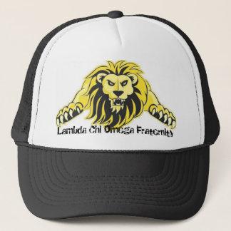 Lambda Chi Omega, Trucker Hat