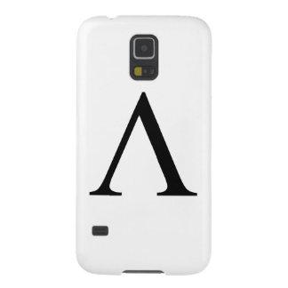 Lambda Galaxy S5 Case