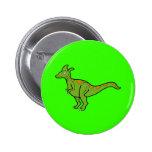 Lambeosaurus verde pins