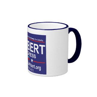 Lambert for Congress Mug