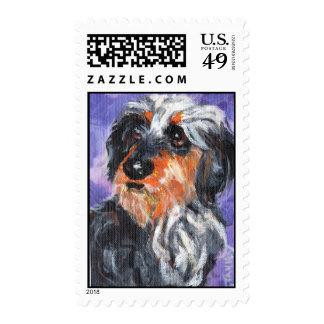 Lambert's Glinda Postage Stamp