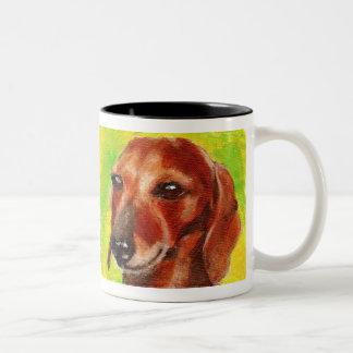 Lambert's Gretchen Coffee Mugs