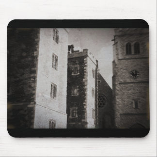 Lambeth Place and St. Mary's Mouse Pad